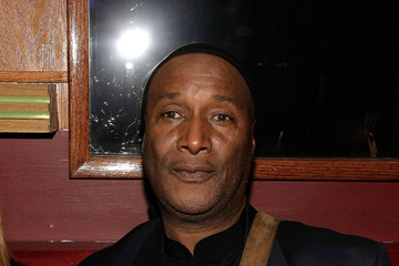 Paul Mooney Laugh Factory's 31st Annual Free Thanksgiving Feast