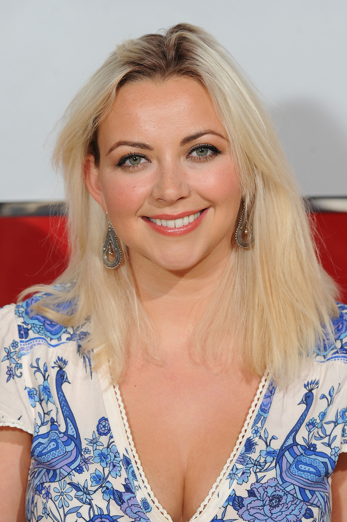 charlotte church - photo #5