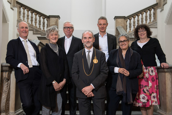 The Launch Of The New Royal Academy Of The Arts