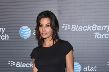 Gina Gershon Launch Party For The Blackberry Torch - Arrivals