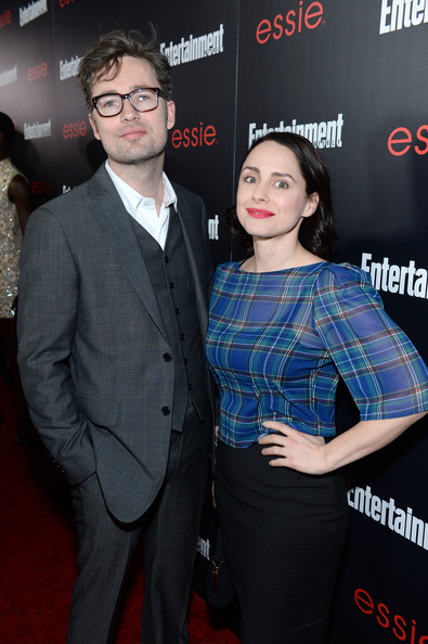 karl geary and laura fraser relationship