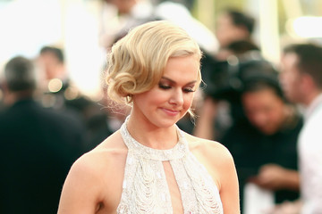 Laura Bell Bundy The 22nd Annual Screen Actors Guild Awards - Red Carpet