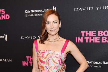 Laura Benanti 'Boys In The Band' 50th Anniversary Celebration