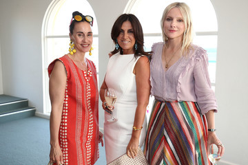 Laura Brown Australian Fashion Foundation Awards 2016/17