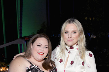 Laura Brown InStyle And Kate Spade Dinner At Spring Place