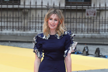 Laura Carmichael Royal Academy Summer Exhibition - Preview Party Arrivals