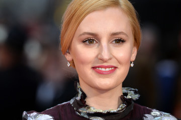 Laura Carmichael The Olivier Awards with Mastercard - Red Carpet Arrivals
