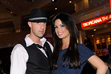 "Laura Croft ""Dancing With The Stars: Live In Las Vegas"" VIP Opening At The New Tropicana Las Vegas"