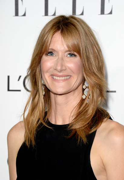 Laura dern pictures arrivals at elle 39 s women in hollywood celebration zimbio - Laura nue ...