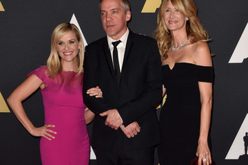 Laura Dern Jean-Marc Vallee Academy Of Motion Picture Arts And Sciences' 2014 Governors Awards - Arrivals