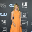 Laura Dern 25th Annual Critics' Choice Awards - Arrivals