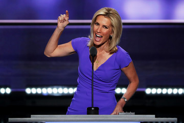 Laura Ingraham Republican National Convention: Day Three
