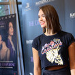 Laura James Premiere Of PBS' 'The Chaperone' - Arrivals