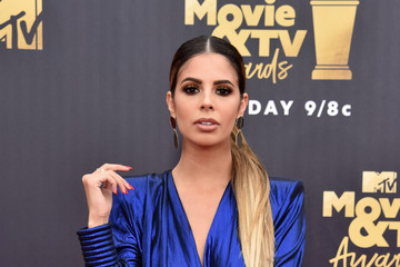 Laura Lee 2018 MTV Movie And TV Awards - Arrivals