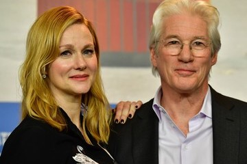 Laura Linney 'The Dinner' Press Conference - 67th Berlinale International Film Festival