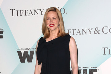 Laura Linney Women in Film 2015 Crystal & Lucy Awards