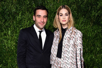 Laura Love 13th Annual CFDA/Vogue Fashion Fund Awards - Arrivals