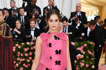 Laura Love The 2019 Met Gala Celebrating Camp: Notes on Fashion - Lookbook