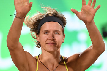 Laura Ludwig Beach Volleyball - Olympics: Day 12