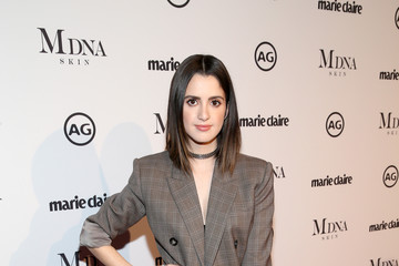 Laura Marano Marie Claire's Image Makers Awards 2018 - Red Carpet