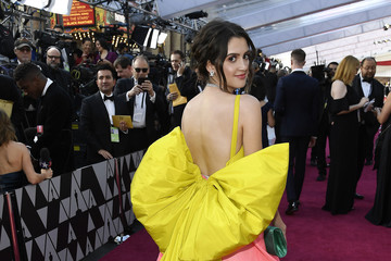 Laura Marano 91st Annual Academy Awards - Red Carpet