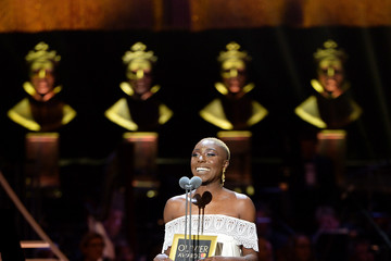 Laura Mvula The Olivier Awards 2017 - Show