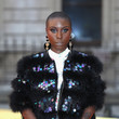 Laura Mvula Royal Academy Summer Exhibition - Preview Party Arrivals