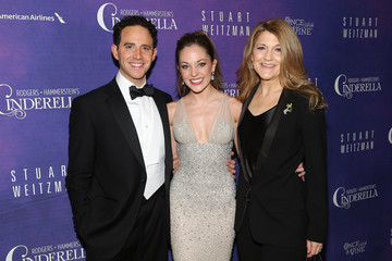 """Laura Osnes Santino Fontana """"Cinderella"""" Broadway Opening Night - After Party"""
