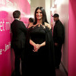 Laura Pausini The 17th Annual Latin Grammy Awards - Backstage And Audience