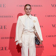 Laura Ponte Vogue 30th Anniversary Party In Madrid