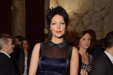Laura Prepon 'Monuments Men' Afterparty in NYC