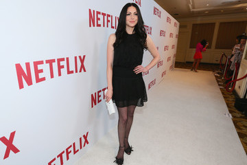 Laura Prepon Netflix's Rebels and Rule Breakers Luncheon and Panel Celebrating the Women of Netflix - Red Carpet