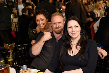 Laura Prepon 2017 Film Independent Spirit Awards  - Sponsors