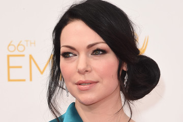 Laura Prepon Arrivals at the 66th Annual Primetime Emmy Awards — Part 2