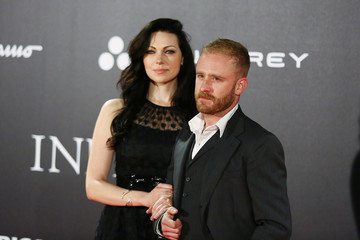 Laura Prepon 'Inferno' Premiere in Florence