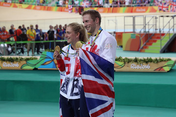 Laura Trott Cycling - Track - Olympics: Day 11