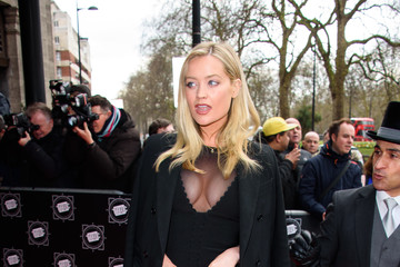 Laura Whitmore TRIC Awards - Red Carpet Arrivals