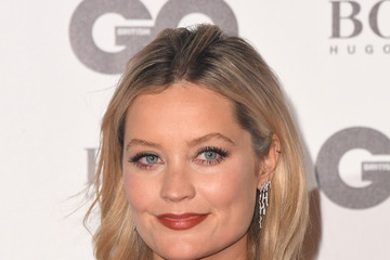 Laura Whitmore GQ Men Of The Year Awards 2018 - Red Carpet Arrivals
