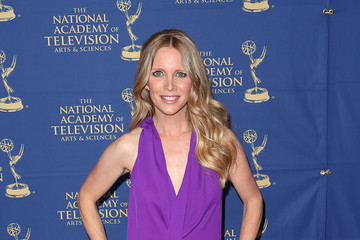 Lauralee Bell Daytime Creative Arts Emmy Awards Gala - Arrivals