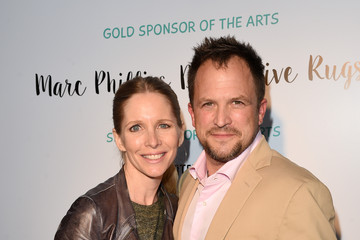 Lauralee Bell P.S. ARTS Presents LA Modernism Opening Night Party
