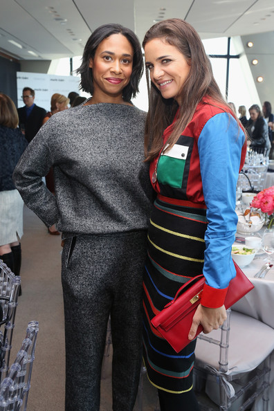 Marie Claire's 2nd Annual New Guard Lunch