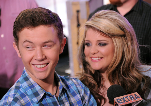 Does scotty mccreery dating lauren alaina