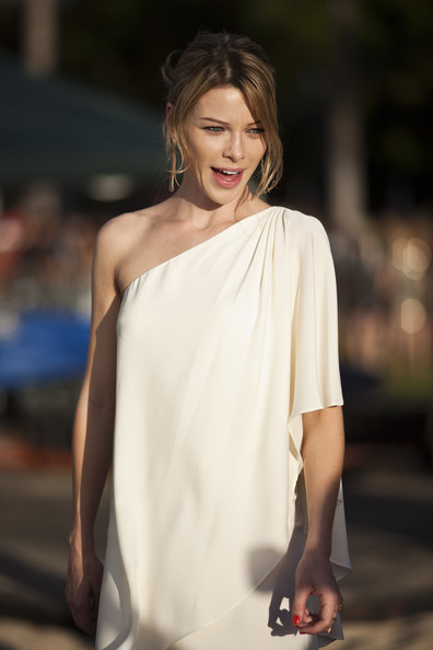 lauren german imdb