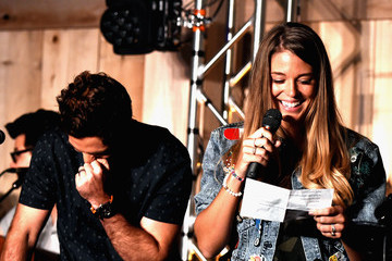 Lauren Akins Thomas Rhett & Friends Charity Event