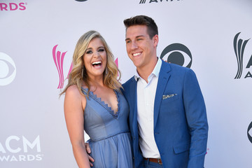Lauren Alaina 52nd Academy of Country Music Awards - Arrivals