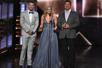 Lauren Alaina 52nd Academy of Country Music Awards - Show