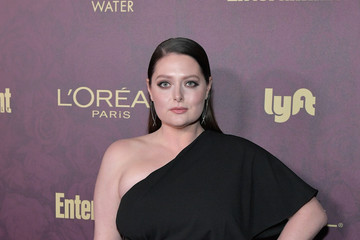 Lauren Ash Entertainment Weekly And L'Oreal Paris Hosts The 2018 Pre-Emmy Party - Arrivals