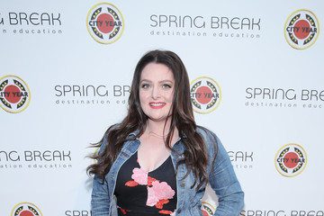 Lauren Ash City Year Los Angeles' Spring Break: Destination Education