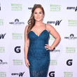Lauren Chamberlain The Women's Sports Foundation's 39th Annual Salute To Women In Sports Awards Gala  - Arrivals