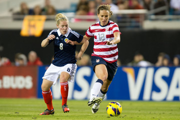 Lauren Cheney Scotland v United States